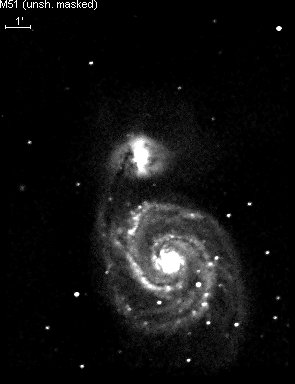 M51 with FT800 1998