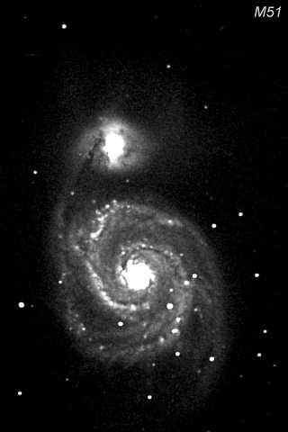 M51 with FT800 2001