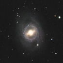 M95 with SN2012aw